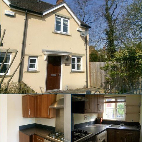 2 bedroom end of terrace house to rent - Motcombe, Nr Shaftesbury SP7