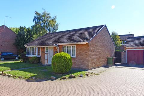 2 bedroom detached bungalow for sale - Livermore Green, Werrington, Peterborough PE4