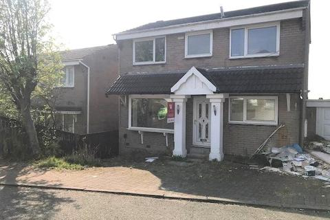 3 bedroom detached house for sale - Thorndale Rise, Off Kings Road, Bradford, BD2