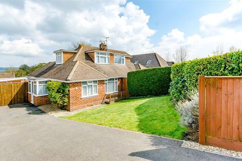 3 bedroom semi-detached bungalow for sale - Sterling Avenue, Maidstone, Kent, ME16