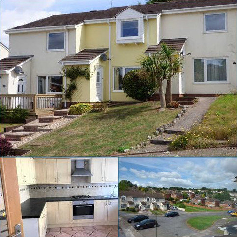 2 bedroom terraced house to rent - Redavon Rise, Torquay
