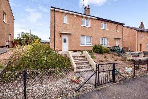 3 bedroom semi-detached house for sale - Gellyburn Road, Almondbank