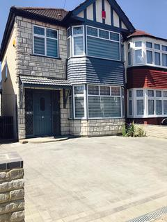3 bedroom semi-detached house for sale - New Park Avenue, London N13