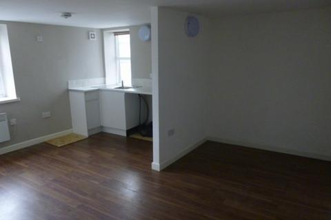 Studio to rent - Flat 1, Wilkinsons Fold, Wyke, BD12 8JL