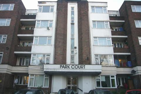 2 bedroom apartment to rent - Park Court, Off North Park Rd, Heaton, Bradford, BD9 4ND