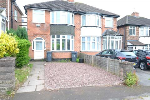 3 bedroom semi-detached house for sale - Rocky Lane, Perry Barr, Birmingham