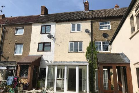 2 bedroom terraced house for sale - Harrowick Lane, Earls Barton, Northamptonshire NN6