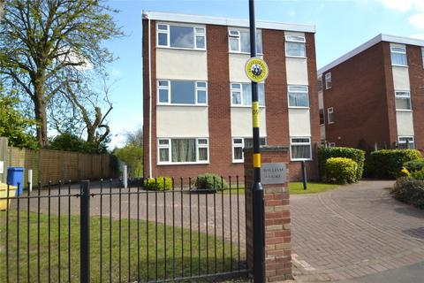 2 bedroom apartment to rent - William Court, 49 Claredon Road, Edgbaston, B16