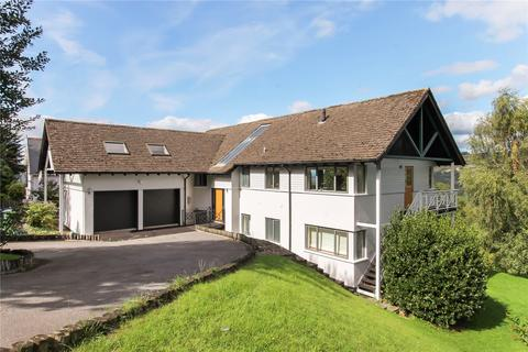 5 bedroom detached house to rent - Cleeve Hill, Cheltenham, Gloucestershire, GL52