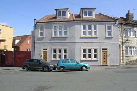 1 bedroom flat for sale - Robertson Road, Eastville, Bristol BS5