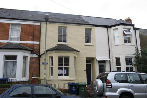 4 bedroom terraced house to rent - Boulter Street, Oxford, OX4 1AX