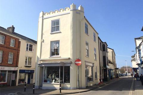 3 bedroom apartment for sale - East Street, South Molton, Devon, EX36
