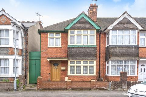 3 bedroom end of terrace house for sale - Audley Street, Reading, RG30