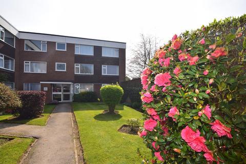 2 bedroom flat for sale - Croftleigh Gardens, Kingslea Road, Solihull, B91 1TG