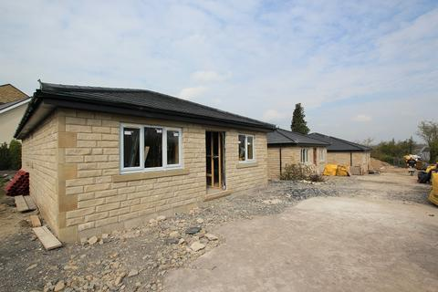 3 bedroom detached bungalow for sale - Rocklea Gardens, Whalley Road, Billington, Clitheroe, Lancashire. BB7 9NA