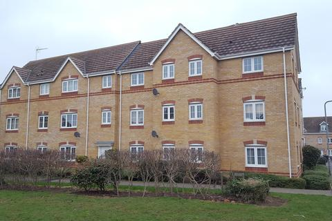 2 bedroom ground floor flat for sale - Regency Court, Rushden NN10