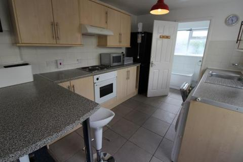 1 bedroom terraced house to rent - Woodville Road, , Cardiff