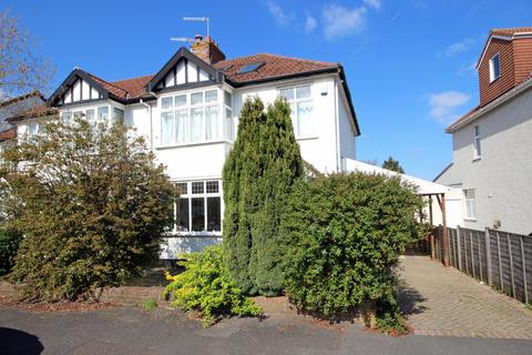 3 bedroom semi-detached house for sale - Cransley Crescent, Henleaze, Bristol, BS9