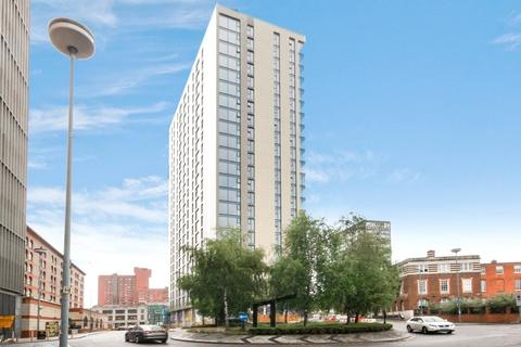 2 bedroom apartment to rent - The Bank, 60 Sheepcote Street, Birmingham, B16