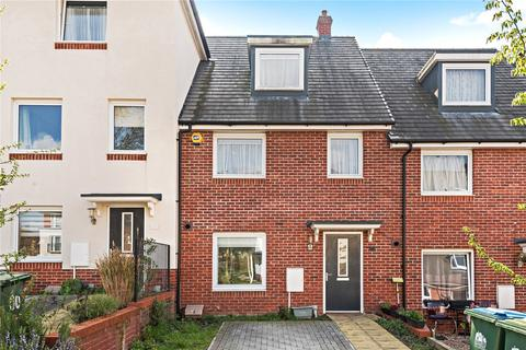 4 bedroom terraced house for sale - Colby Street, Southampton, Hampshire, SO16