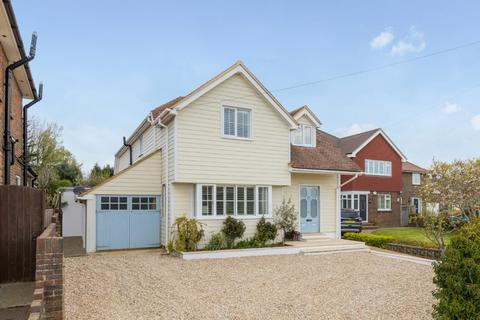 5 bedroom detached house for sale - Green Ridge, Brighton, East Sussex, BN1