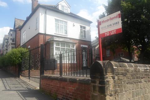 1 bedroom apartment to rent - Oak House Harehills Lane,  Leeds, LS8