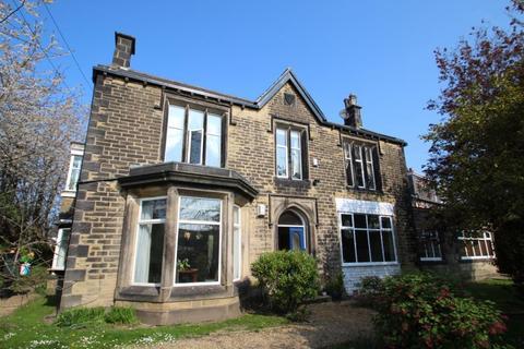 2 bedroom flat to rent - NORFOLK HOUSE PASTURE LANE LEEDS LS7 4QN