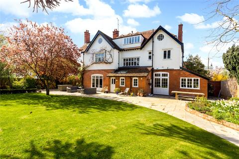 6 bedroom detached house for sale - Old Bath Road, Cheltenham, Gloucestershire, GL53
