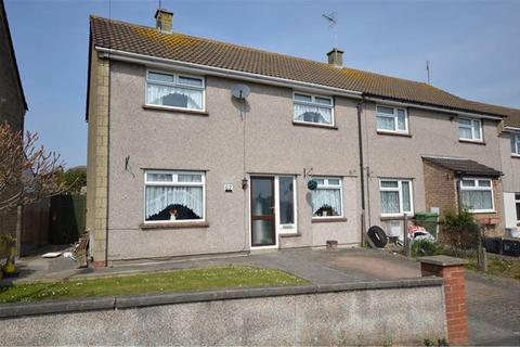 3 bedroom end of terrace house for sale - Starbarn Road, Winterbourne, BRISTOL, BS36 1NW