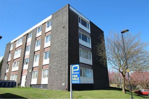 1 bedroom flat for sale - St. Just Place, Kenton Bar, Newcastle upon Tyne, Tyne and Wear, NE5 3XG