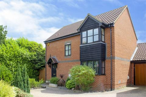 3 bedroom link detached house to rent - Bowling Leys, Middleton