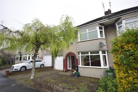 3 bedroom semi-detached house for sale - Quakers Road, BRISTOL, BS16 6JF