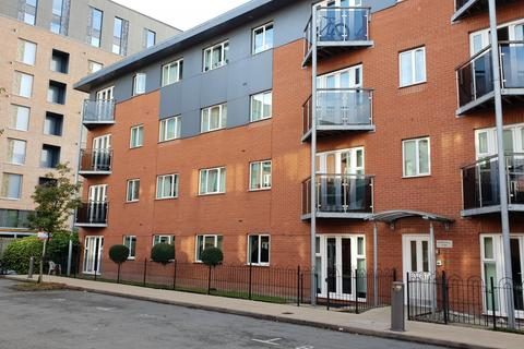 2 bedroom apartment to rent - Hever Hall, Conisbrough Keep, Coventry CV1