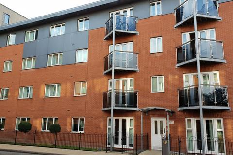 2 bedroom flat to rent - Hever Hall, Conisbrough Keep, Coventry CV1