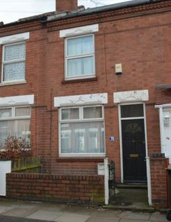 2 bedroom terraced house to rent - St Georges Road, Stoke, Coventry, CV1