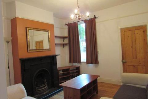 2 bedroom terraced house to rent - St Georges Road, Stoke, Coventry