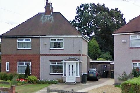 2 bedroom semi-detached house to rent - Charter Ave, Canley, Coventry, CV4 8EJ
