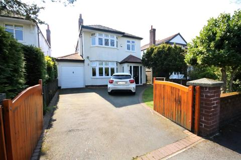 4 bedroom detached house for sale - Phillips Lane, Formby, Liverpool L37