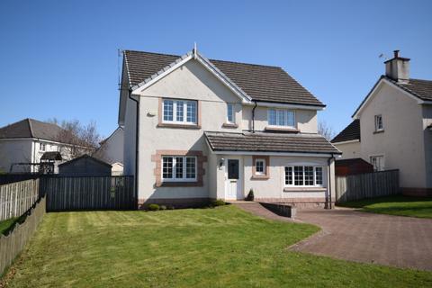 4 bedroom detached house for sale - Alpin Drive, Dunblane, Stirling, FK15 0FQ