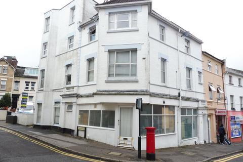 1 bedroom flat to rent - Purbeck Road