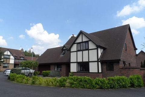 4 bedroom detached house to rent - Clos Medwy, St Mellons, Cardiff, CF3