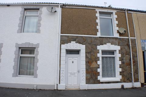 2 bedroom flat to rent - Recorder Street, Sandfields, Swansea, SA1 3RX
