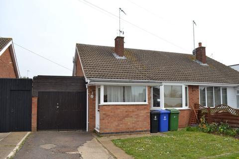 3 bedroom semi-detached house for sale - Wallwin Close, Roade, Northampton NN7 2NA
