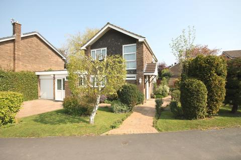 3 bedroom house for sale - Valley Way, Knutsford