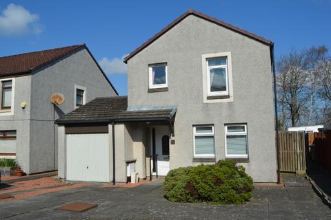 3 bedroom detached house for sale - Franchi Drive, Stenhousemuir, Falkirk, FK5 4DX