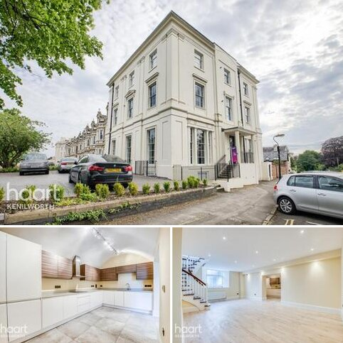 3 bedroom apartment for sale - Beauchamp Hill, Leamington Spa