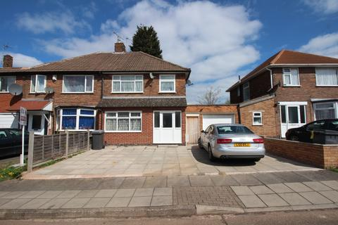 3 bedroom house to rent - Lydford Road, Leicester, LE4
