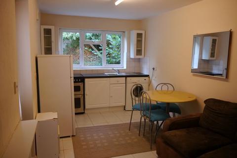 Studio to rent - Gouldland Gardens, Headington, Oxford, OX3