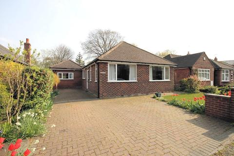 3 bedroom bungalow for sale - St Johns Road, Knutsford