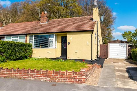 2 bedroom semi-detached bungalow for sale - Woodway, Horsforth, LS18